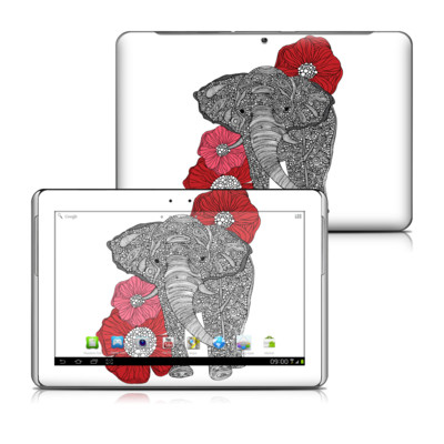 Samsung Galaxy Tab 2 10-1 Skin - The Elephant