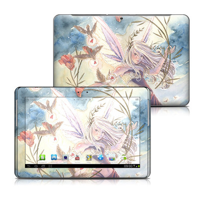 Samsung Galaxy Tab 2 10-1 Skin - The Leap