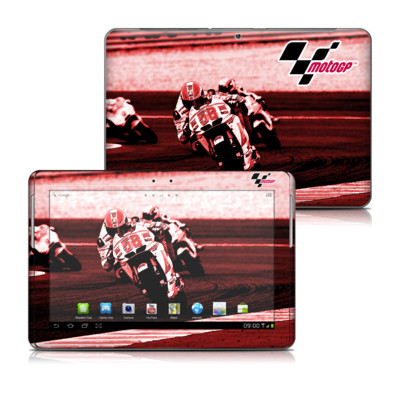 Samsung Galaxy Tab 2 10-1 Skin - Throttle