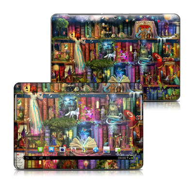 Samsung Galaxy Tab 2 10-1 Skin - Treasure Hunt