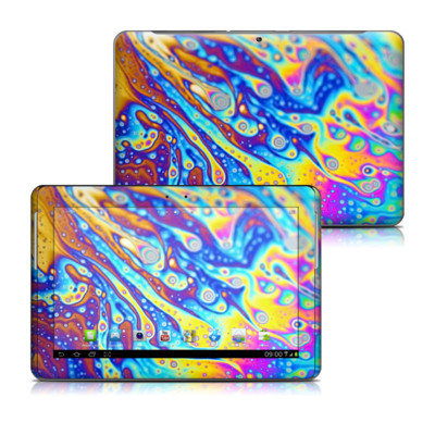 Samsung Galaxy Tab 2 10-1 Skin - World of Soap