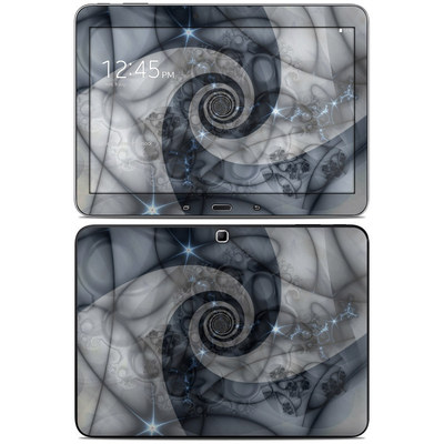 Samsung Galaxy Tab 4 10.1in Skin - Birth of an Idea