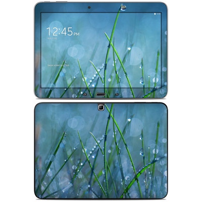 Samsung Galaxy Tab 4 10.1in Skin - Dew