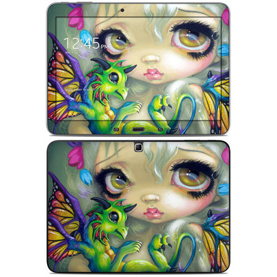 Samsung Galaxy Tab 4 10.1in Skin - Dragonling