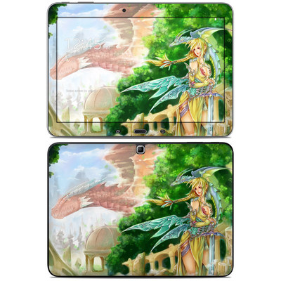 Samsung Galaxy Tab 4 10.1in Skin - Dragonlore