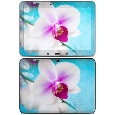 Samsung Galaxy Tab 4 10.1in Skin - Eva's Flower