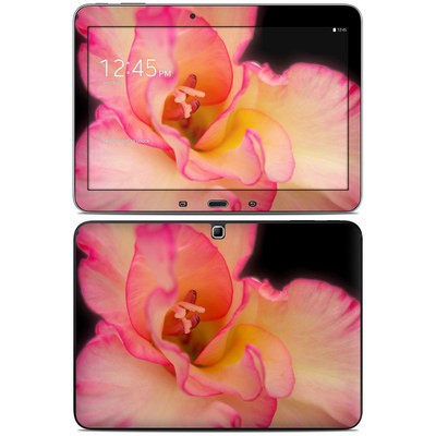 Samsung Galaxy Tab 4 10.1in Skin - I Am Yours