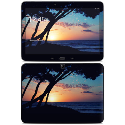 Samsung Galaxy Tab 4 10.1in Skin - Mallorca Sunrise
