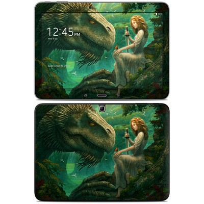 Samsung Galaxy Tab 4 10.1in Skin - Playmates