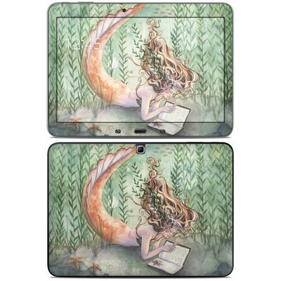 Samsung Galaxy Tab 4 10.1in Skin - Quiet Time