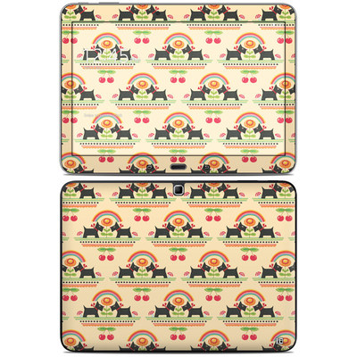 Samsung Galaxy Tab 4 10.1in Skin - Scotties