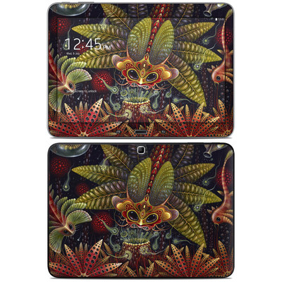 Samsung Galaxy Tab 4 10.1in Skin - Star Creatures