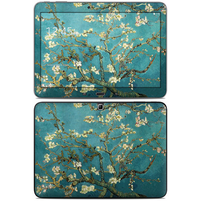 Samsung Galaxy Tab 4 10.1in Skin - Blossoming Almond Tree