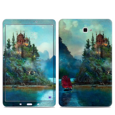 Samsung Galaxy Tab A Skin - Journey's End