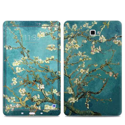 Samsung Galaxy Tab A Skin - Blossoming Almond Tree