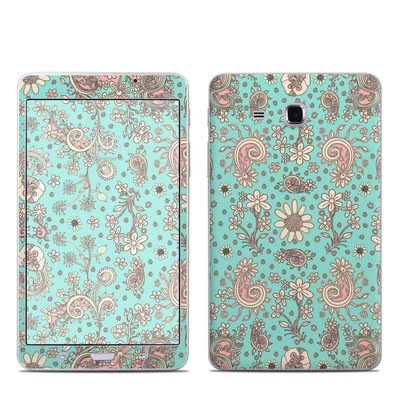 Samsung Galaxy Tab A 7in Skin - Birds Of A Flower