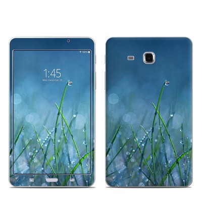 Samsung Galaxy Tab A 7in Skin - Dew