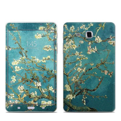 Samsung Galaxy Tab A 7in Skin - Blossoming Almond Tree