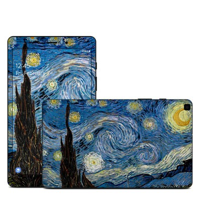 Samsung Galaxy Tab A 8in 2019 Skin - Starry Night