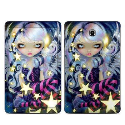 Samsung Galaxy Tab E Skin - Angel Starlight
