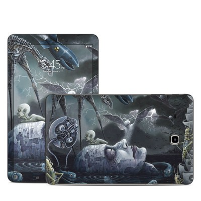 Samsung Galaxy Tab E Skin - Dreams