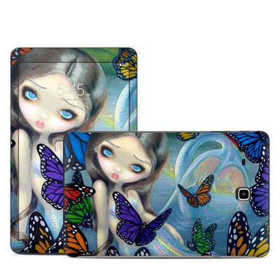 Samsung Galaxy Tab E Skin - Mermaid