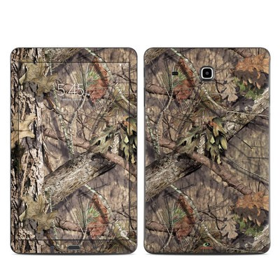 Samsung Galaxy Tab E Skin - Break-Up Country