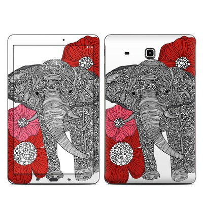 Samsung Galaxy Tab E Skin - The Elephant