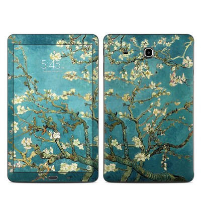 Samsung Galaxy Tab E Skin - Blossoming Almond Tree