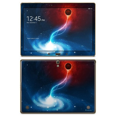 Samsung Galaxy Tab S 10.5in Skin - Black Hole