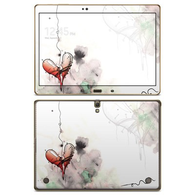 Samsung Galaxy Tab S 10.5in Skin - Blood Ties