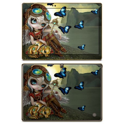 Samsung Galaxy Tab S 10.5in Skin - Clockwork Dragonling