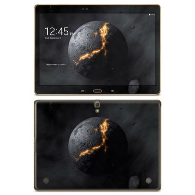 Samsung Galaxy Tab S 10.5in Skin - Crucible