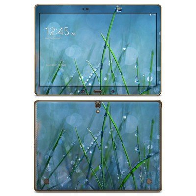 Samsung Galaxy Tab S 10.5in Skin - Dew