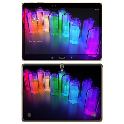Samsung Galaxy Tab S 10.5in Skin - Dispersion