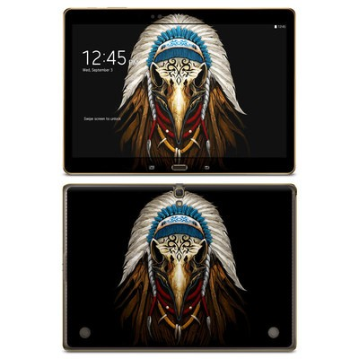 Samsung Galaxy Tab S 10.5in Skin - Eagle Skull