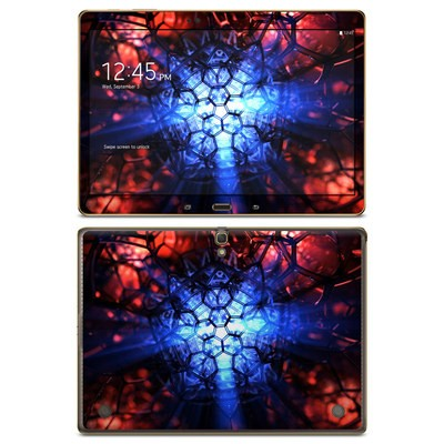 Samsung Galaxy Tab S 10.5in Skin - Geomancy