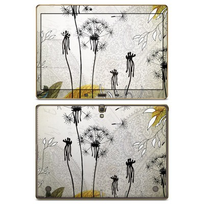 Samsung Galaxy Tab S 10.5in Skin - Little Dandelion