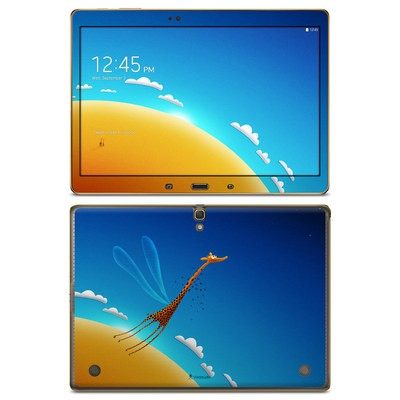 Samsung Galaxy Tab S 10.5in Skin - Learn to Fly