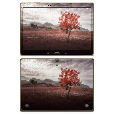Samsung Galaxy Tab S 10.5in Skin - Lofoten Tree