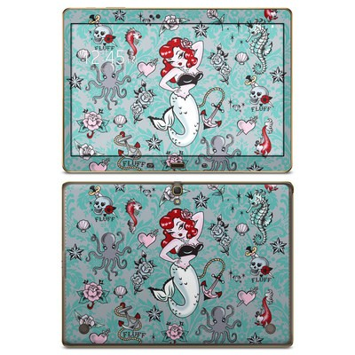 Samsung Galaxy Tab S 10.5in Skin - Molly Mermaid