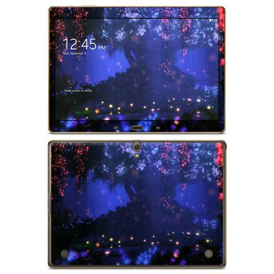 Samsung Galaxy Tab S 10.5in Skin - Satori Night