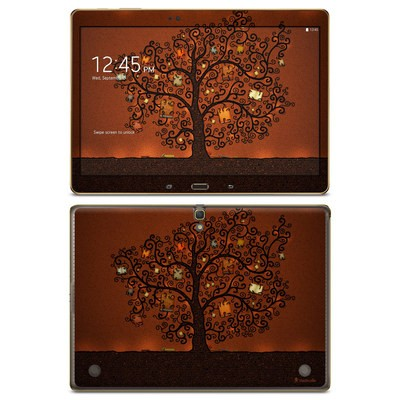 Samsung Galaxy Tab S 10.5in Skin - Tree Of Books