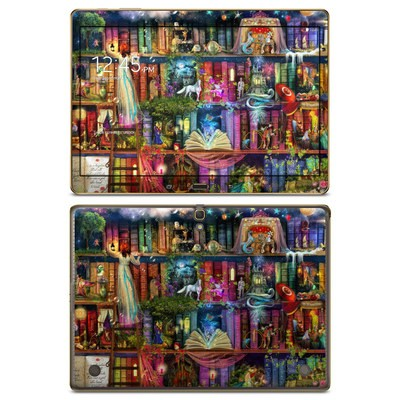Samsung Galaxy Tab S 10.5in Skin - Treasure Hunt