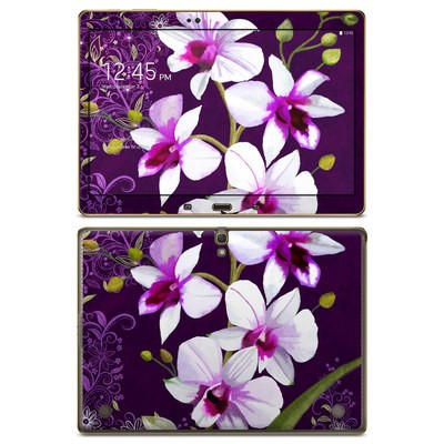 Samsung Galaxy Tab S 10.5in Skin - Violet Worlds