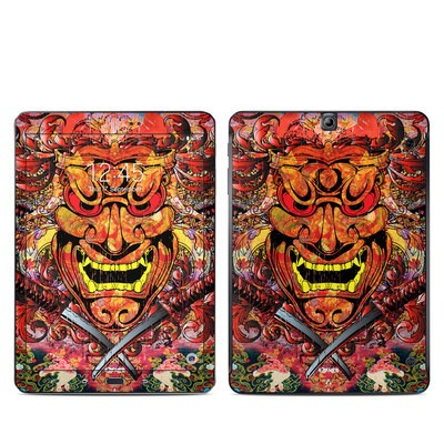 Samsung Galaxy Tab S2 9-7 Skin - Asian Crest