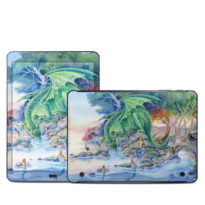 Samsung Galaxy Tab S2 9-7 Skin - Of Air And Sea