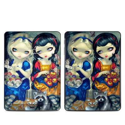 Samsung Galaxy Tab S2 9-7 Skin - Alice & Snow White