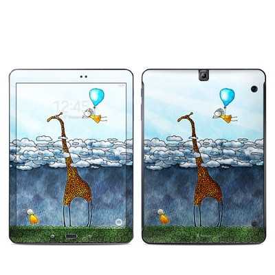 Samsung Galaxy Tab S2 9-7 Skin - Above The Clouds