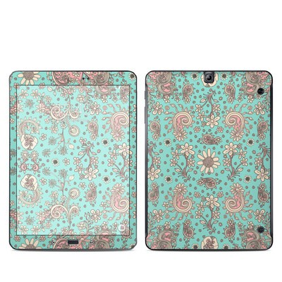 Samsung Galaxy Tab S2 9-7 Skin - Birds Of A Flower